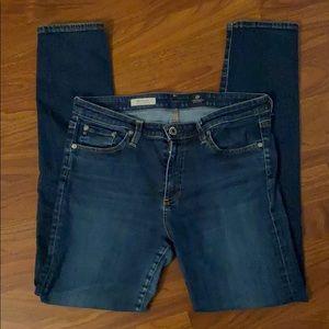 AG jeans - dark-size 30R